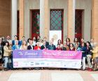 MASBELLEZZA NERVIÓN CON AMAMA - Asociación de cáncer de Mama de Sevilla